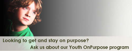 Youth on purpose